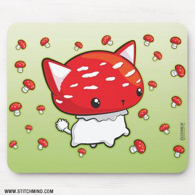 mousepad_mewshroomredgreen1