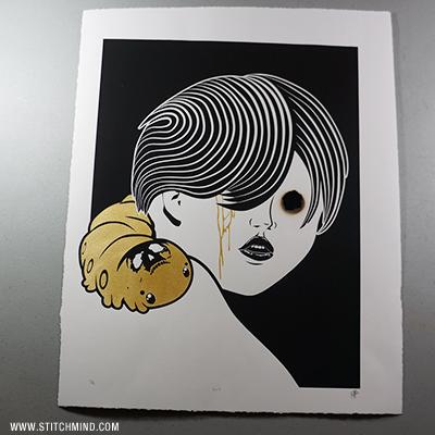 print_scarfgold